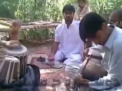 Pashto New Rabab Mange Tapey