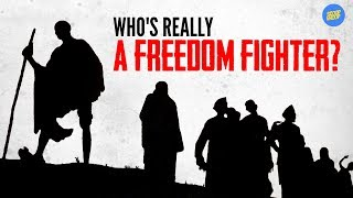 ScoopWhoop: Who's Really a Freedom Fighter?
