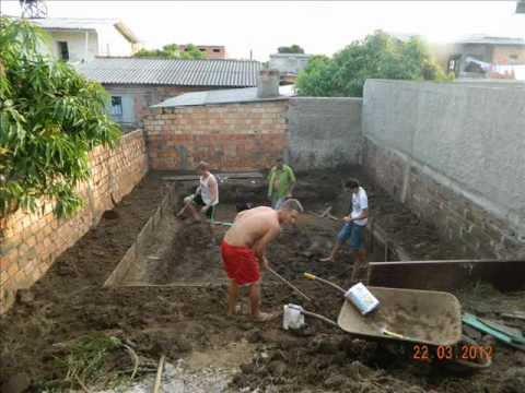Construindo um laguinho.wmv