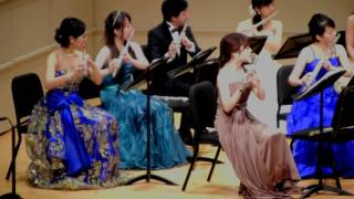 N.ブロドスキー ビー・マイ・ラブ (arr.大田哲弘) N. Brodszky Be My Love