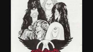 Watch Aerosmith Bright Light Fright video
