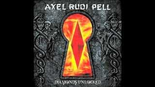 Watch Axel Rudi Pell Love Gun video