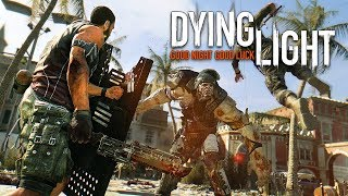 ZOMBIE BOSS!! (Dying Light)