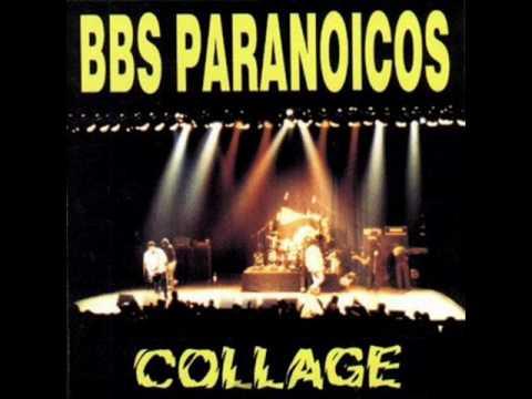 Bbs Paranoicos - Amargo Sabor