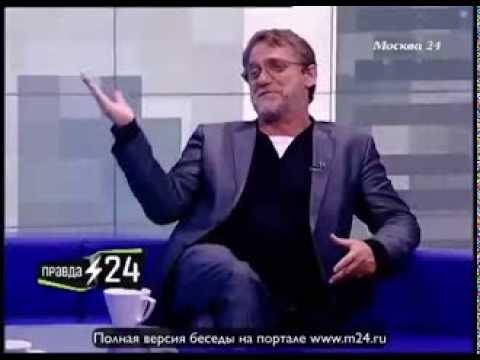 Валерий Гаркалин: «Пушкин погиб в нищете»