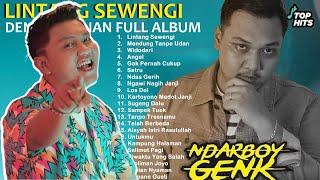 Download lagu DENNY CAKNAN FULL ALBUM Lintang Sewengi feat NDARBOY GENK