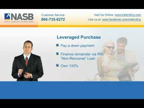 How to purchase real estate in a Self-Directed IRA- Video 3