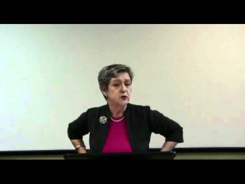 Diana Henriques - Lessons of the Bernie Madoff Scandal