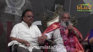 Legendary Singer  SPB 50 Years   A Grand World Tour Press Meet