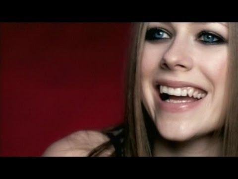 Avril Lavigne - Complicated - Video Version