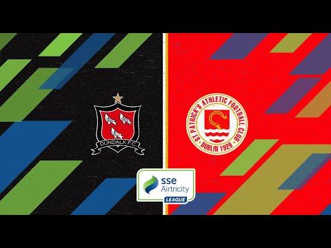 Premier Division GW6: Dundalk 1-1 St. Patrick's Athletic