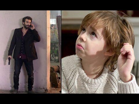 Poyraz Karayel 70. Bölüm - Sinan'ın ödevi Poyraz'ı zora sokuyor!