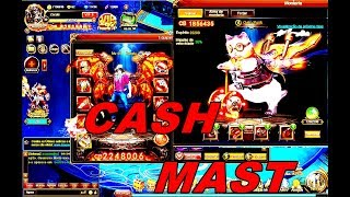 Dragon Awaken - O CARA E FULL CASH TRANCA LVL TOP