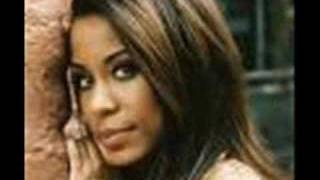 Watch Keshia Chante Shook The Answer video