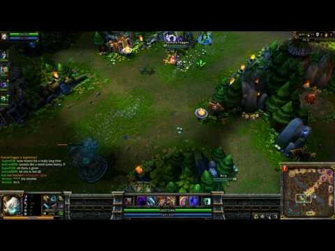 04-24-10 Paragon Tristana part 3/4
