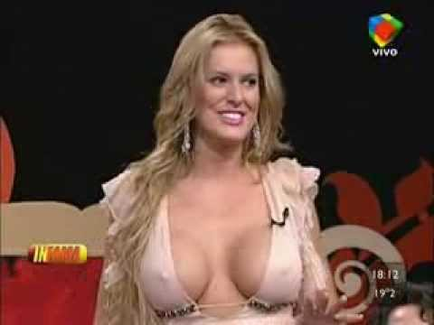 Adriana Barrientos  en Infama 05/10/11