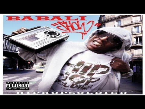 BaBali Show - Arrêtez