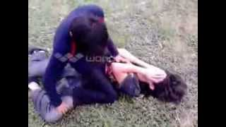 La violacion (Video de ingles)