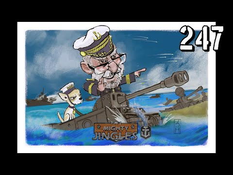 Mingles with Jingles Episode 247