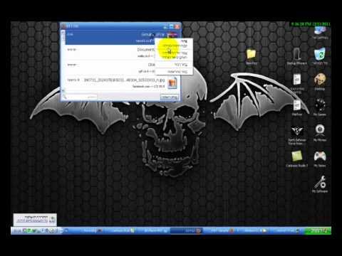 Посмотреть ролик - Новые ролики Activation Windows XP SP2/SP3 *Work 100%* 2