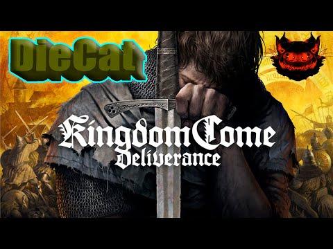 Kingdom Come Deliverance ГАЙД: ВЗЛОМ ЗАМКОВ