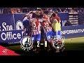 ATLÉTICO DE SAN LUIS 2-0 FC JUÁREZ | J7 ASCENSOMX