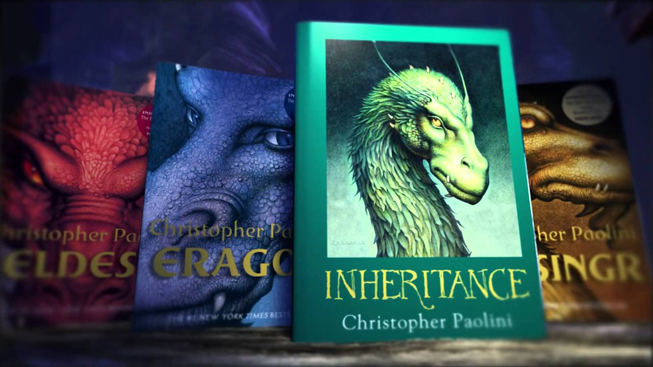 Christopher Paolini Inheritance Audiobook Download Free