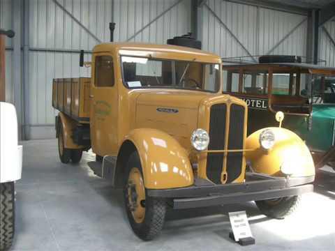 Visite du muse berliet 2011 vieux camions youtube - Vendre des photos de star ...