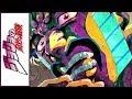 Невероятные приключения ДжоДжо опенинг 1 Sono Chi No Sadame Русский кавер от Jackie O mp3