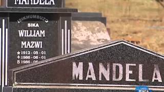 Mandela family woes continue