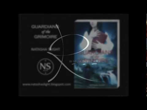 GUARDIANS OF THE GRIMOIRE - Official Book Trailer
