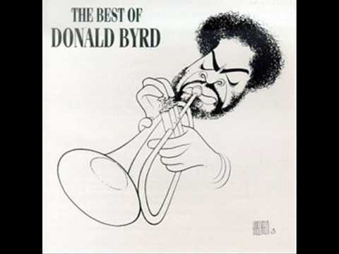 Thumbnail of video Donald Byrd - Black Byrd