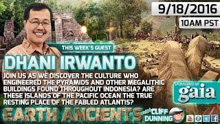 Download Lagu Blogtalk Radio - Earth Ancients - Atlantis in the Java Sea Gratis STAFABAND