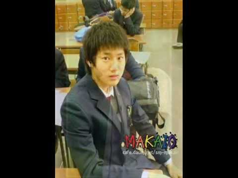 Exo K - Before and after debut ( Predebut Photos)