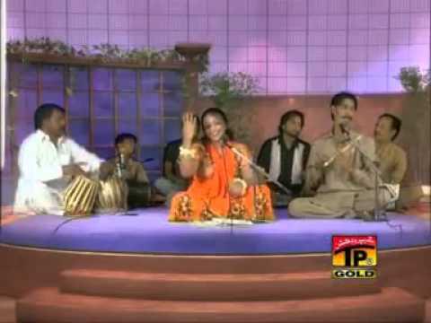 Hindko Song Afshan Zebi - Hindko Songs Afshan Zaibi.FLV