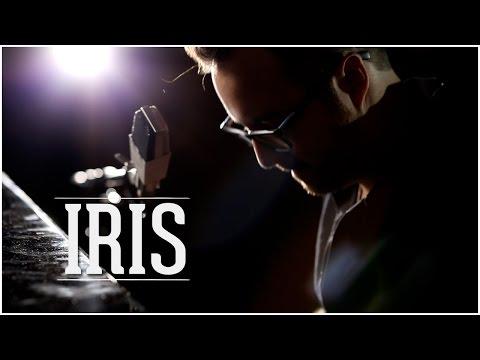 "Goo Goo Dolls - ""Iris"" Piano Cover by Jake Coco"