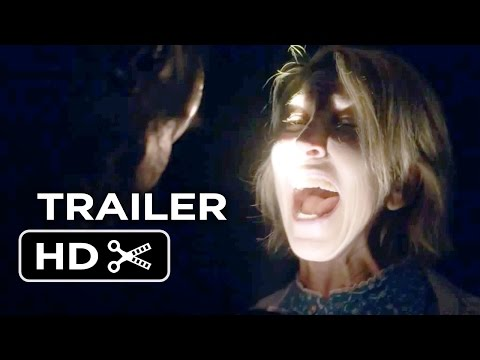 Insidious: Chapter 3 Official Teaser Trailer #1 (2015) - Lin Shaye Horror Hd video