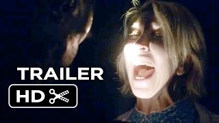 Insidious: Chapter 3 Official Teaser Trailer #1 (2015) - Lin Shaye Horror HD