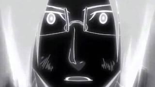 Tousen's Shikai First style Suzumushi