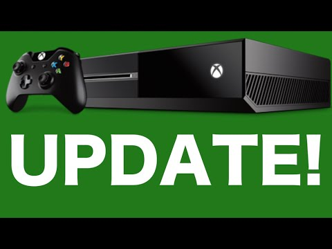 Huge Update for Xbox One + More Gaming News!