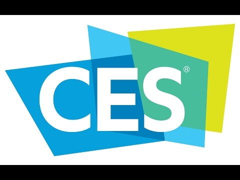 Выставка CES 2017 Телевизоры: Sony BRAVIA, LG Signature 4K OLED W series, Samsung Q7,Q8,Q9
