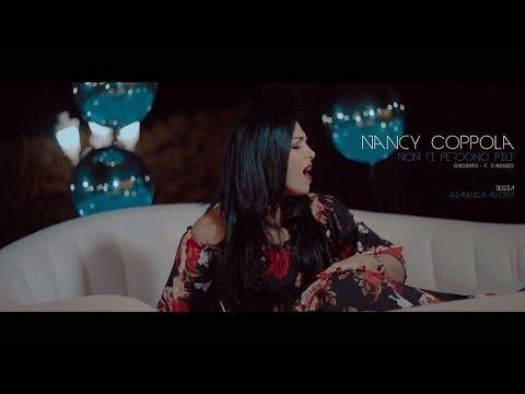 NANCY COPPOLA - NON TI PERDONO PIU' ( Video Ufficiale)