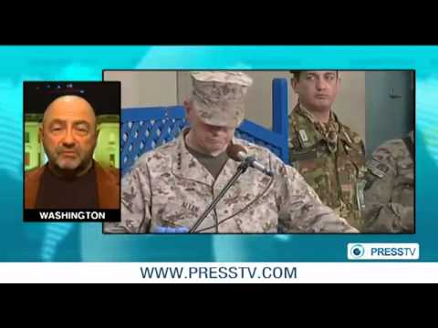 US will expand drone strikes in Afghanistan Ex-Pentagon official.mp4
