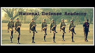 About National Defence Academy (NDA), Khadakwasla, India