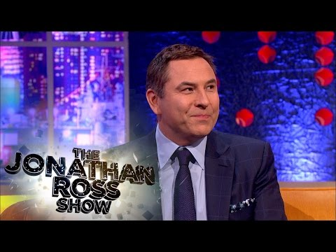 David Walliams And Simon Cowell's Yachting Adventures - The Jonathan Ross Show