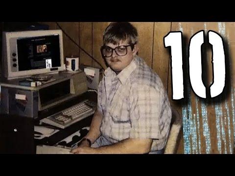 10 Zaskakujących Faktów Na Temat KOMPUTERÓW [TOPOWA DYCHA]