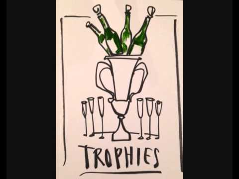 Drake - Trophies Instrumental With Hook (free Download) video