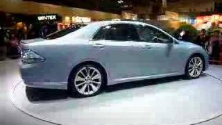 TOYOTA CROWN HV