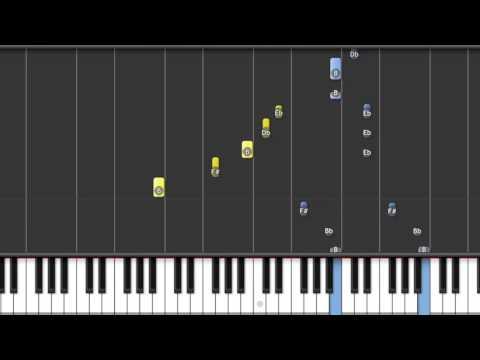 LeeSSang & Eugene - Tears (Piano)