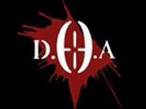 D.O.A.-Ya Mutha